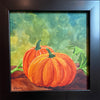 Pumpkin Patch, Heidi Rosner