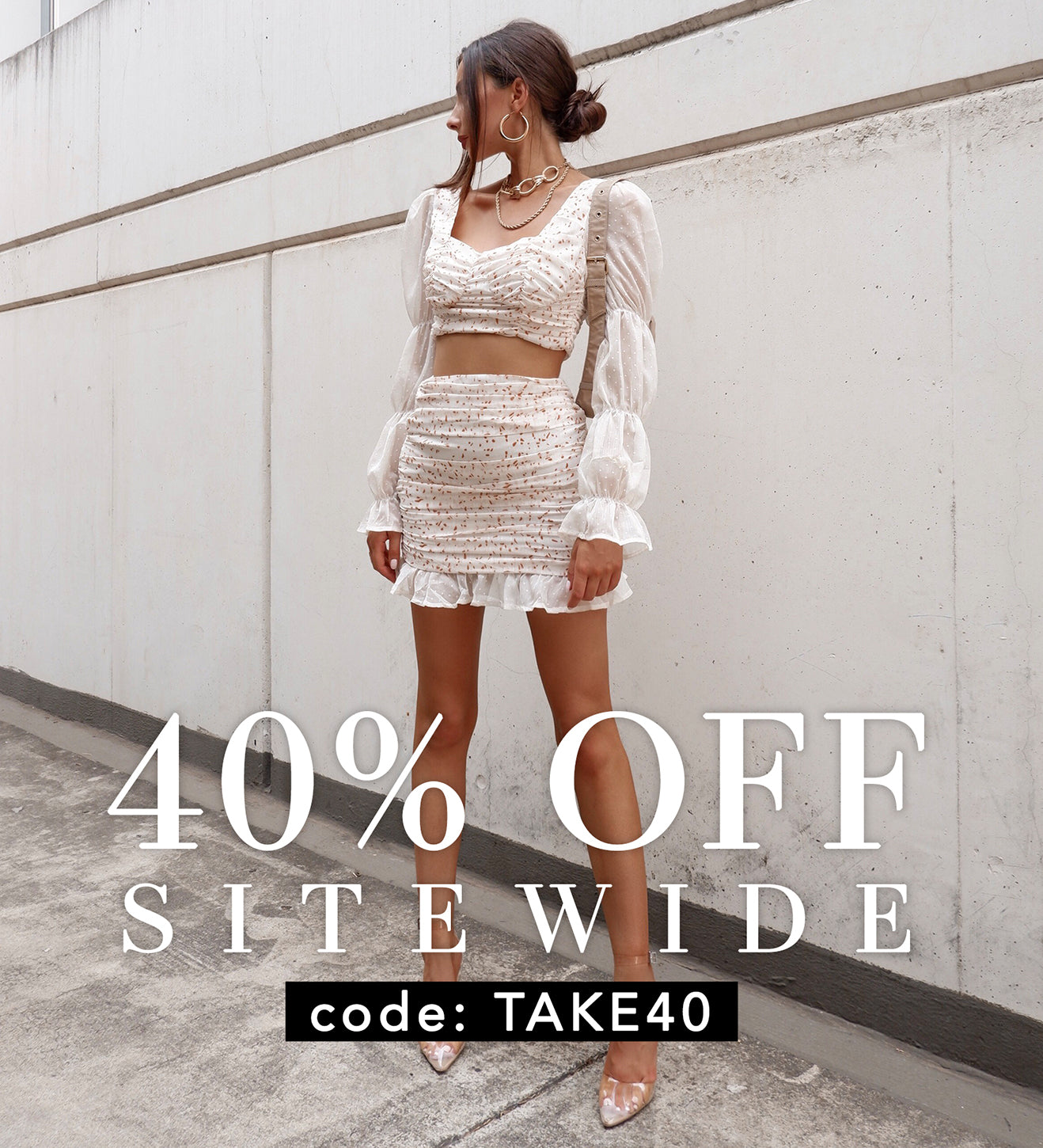 Stylish In house Designed Womens Fashion | Runaway The Label