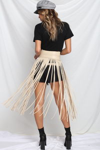 FREEDOM FRINGE BELT