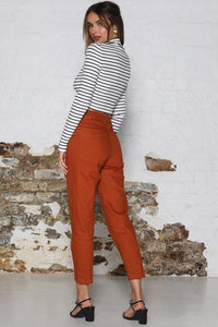 Polly Pants - Amber