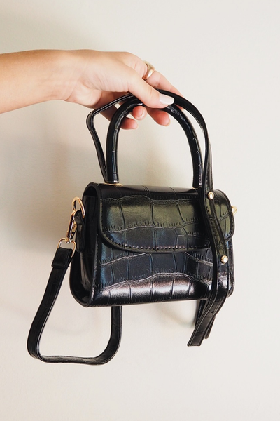 Bindi Bag - Black