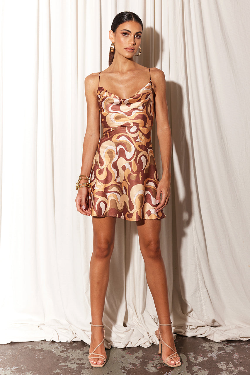 WINTOUR PANTS - WHITE