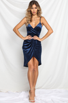 BALLISTIC DRESS - NAVY