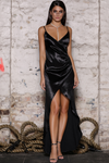 Baltimore Gown - Black