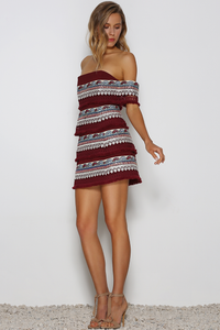 Countdown Mini Dress