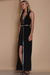 DIMMED LIGHT MAXI