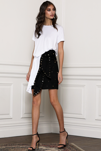 Rock Royalty Skirt