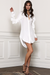Jagger Shirt Dress