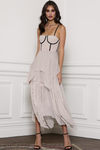 So Fly Maxi Dress