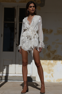 Peace Paint Playsuit