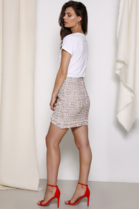 AUDREY MINI SKIRT