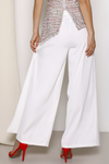 Jackie Pants - White