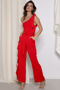 BRIDGETTE JUMPSUIT