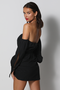 Tristy Dress - Black