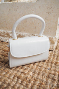 Bindi Bag - White