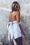 Runaway With Me Playsuit