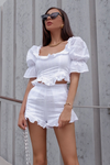 Ariella Top - White