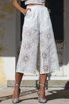 ROUNDUP CULOTTES