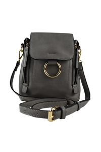 KIKI CROSS BODY BAG - DONKEY