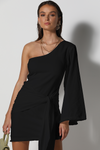 Liana Dress - Black