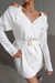 SOPHIE SHIRT DRESS-WHITE