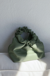 PUFF MINI BAG - SAGE