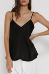 Confidence Cami - Black