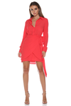 BRIDGETTE SHIRT DRESS