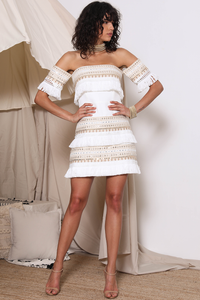 Makeda Mini Dress