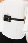 SAFARI BELT - BLACK