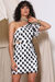 SHENZI MINI DRESS