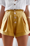 Carly Shorts - Pine