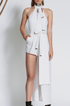 At Ease Maxi Playsuit
