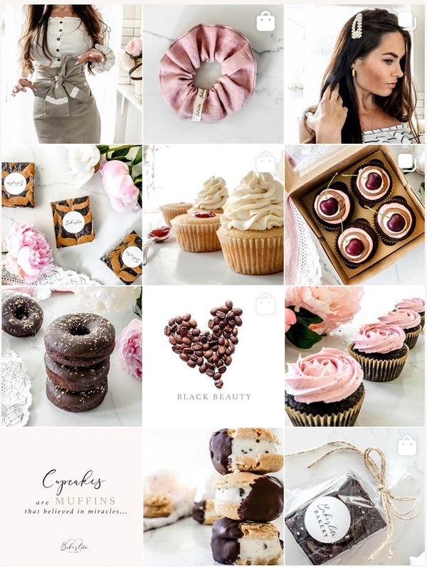 Join The Bakerlita Beauty Baking Tribe!