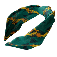 Load image into Gallery viewer, Limited edition Kate Whyley Headband in 'Willow'