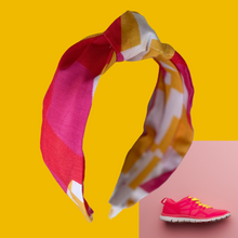 Load image into Gallery viewer, Camogli Headband (Limited Edition) - Kate Whyley