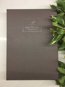 Valencia Spritz Journal (Limited Edition)