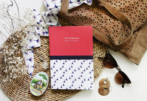 Journal & Scarf gift Set - Kate Whyley
