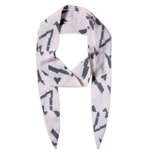 Load image into Gallery viewer, Kate Whyley Direction Scarf