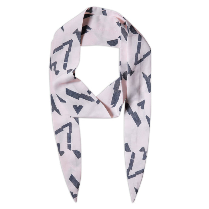 Kate Whyley Direction Scarf
