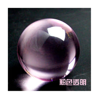 Magic Natural Crystal Ball Quartz