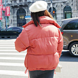 Winter Jacket Women