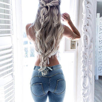 Fashion Women Sexy Jeans