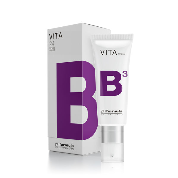 V.I.T.A. B3 24 hour cream, 50ml
