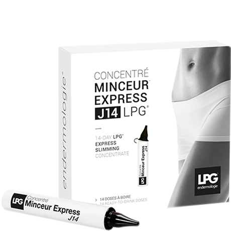 CONCENTRE MINCEUR EXPRESS J14