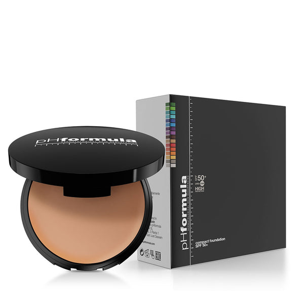 Compact Foundation SPF 50+