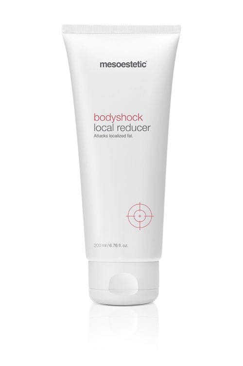 Bodyshock Local Reducer 200ml