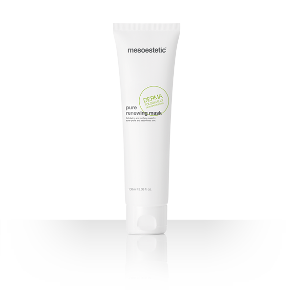 Acnelan Pure Renewing Mask 100ml