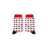 Cards Socks - www.alabalii.com