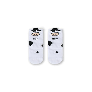 Cow Socks - www.alabalii.com